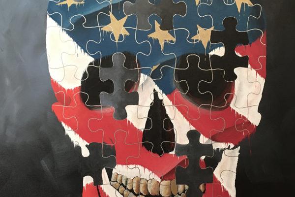 Amerika - SOLD