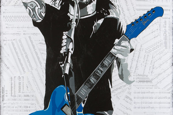 Dave Grohl (SOLD)